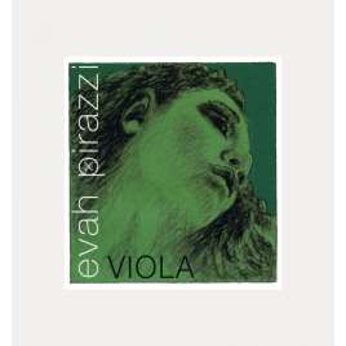 VIOLA STRING PIRASTRO EVAH PIRAZZI 1-A FORTE