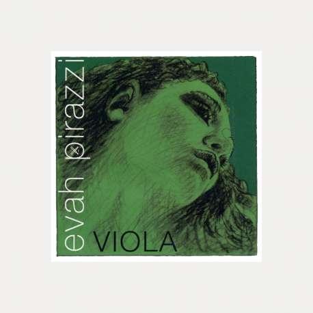 VIOLA STRING PIRASTRO EVAH PIRAZZI 4-C FORTE