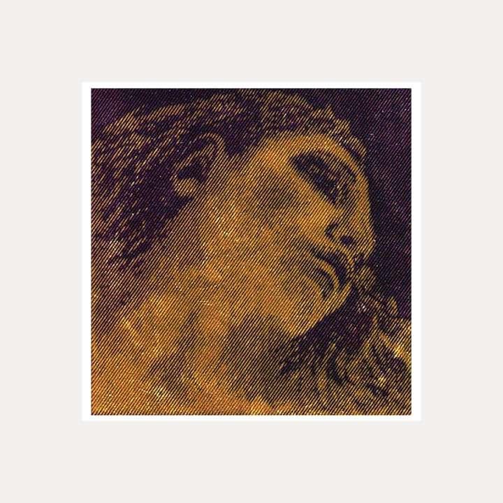 VIOLA STRING PIRASTRO EVAH PIRAZZI GOLD 4-C