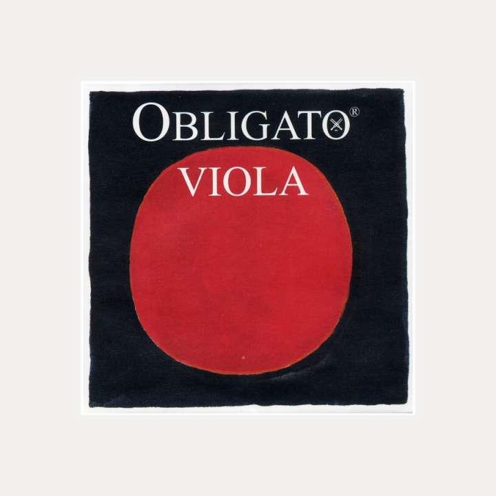 VIOLA STRING PIRASTRO OBLIGATO 2-D STRONG