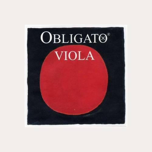 VIOLIN STRING PIRASTRO OBLIGATO 4-G DOLCE