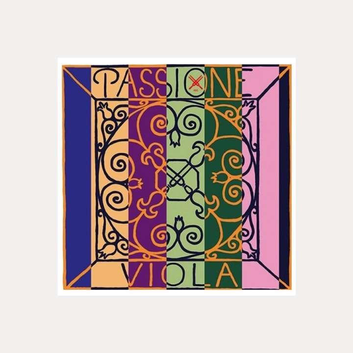 CUERDA VIOLA PIRASTRO PASSIONE 3A SOL 17
