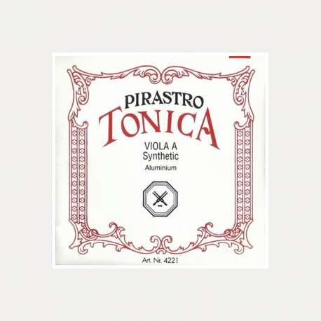 VIOLA STRING PIRASTRO TONICA 1-A