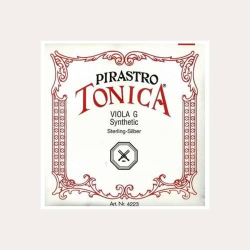 VIOLA STRING PIRASTRO TONICA 3-G