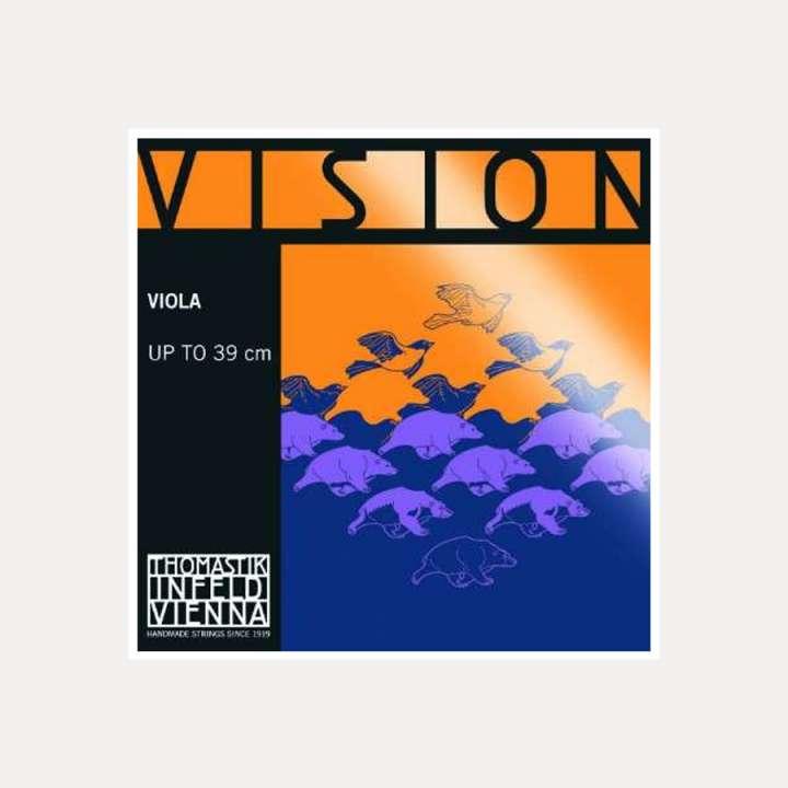 CUERDA VIOLA THOMASTIK VISION 3A SOL
