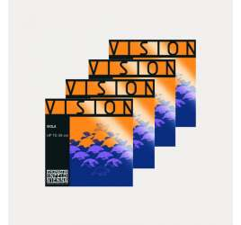 VIOLA STRING THOMASTIK VISION SET