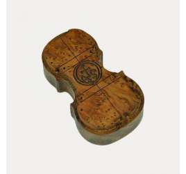 ROSIN MILLANT VIOLIN SHAPE