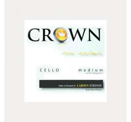 CELLO STRING CROWN 1-A