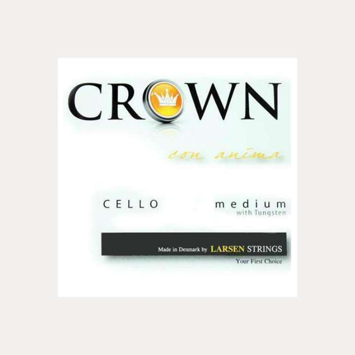 CORDA CELLO CROWN 3A SOL