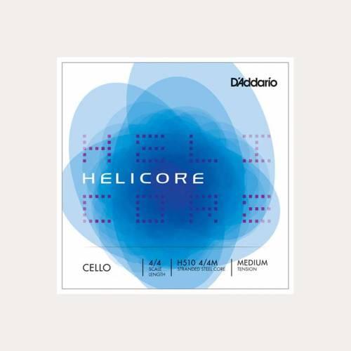 CELLO STRING DADDARIO HELICORE 1-A