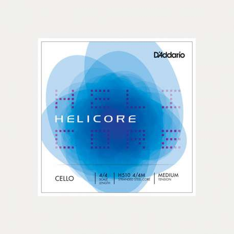 CELLO STRING DADDARIO HELICORE 3-G