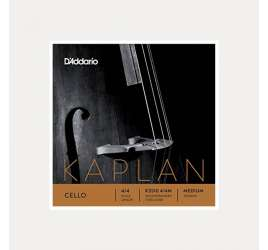 CORDA CELLO DADDARIO KAPLAN 4a DO