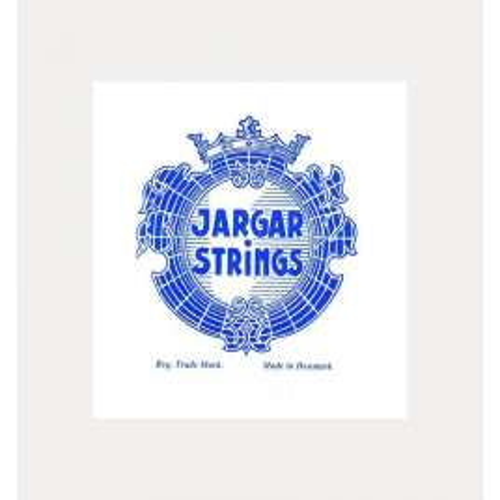 CELLO STRING JARGAR BLUE 1-A