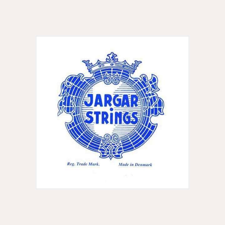 CELLO STRING JARGAR BLUE 3-G SILVER