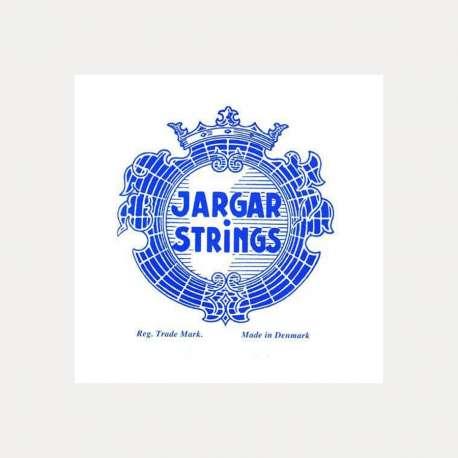 CELLO STRING JARGAR BLUE 4-C