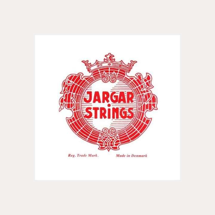 CELLO STRING JARGAR RED 4 C