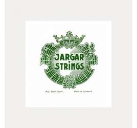 CELLO STRING JARGAR GREEN 2-D