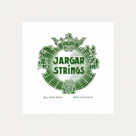 CELLO STRING JARGAR GREEN 2-D