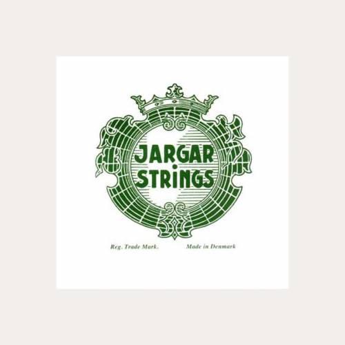 CELLO STRING JARGAR GREEN 4-C