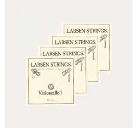 CELLO STRING LARSEN SET
