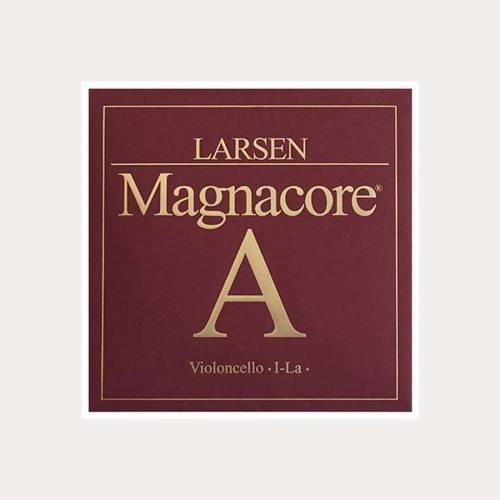 CELLO STRING LARSEN MAGNACORE 1-A