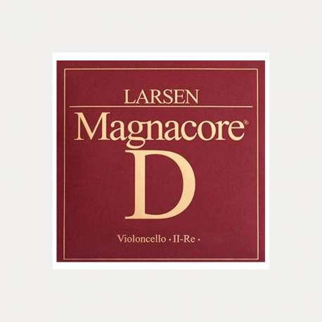 CORDA CELLO LARSEN MAGNACORE 2A RE