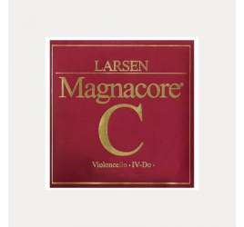 CELLO STRING LARSEN MAGNACORE 4-C FORTE
