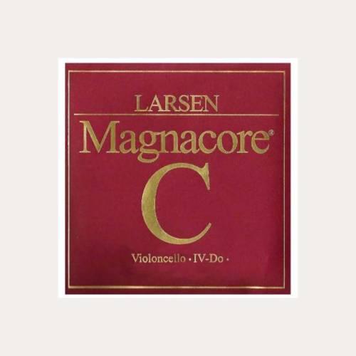 CELLO STRING LARSEN MAGNACORE 4-C FORTE