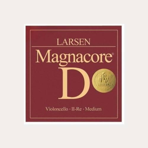 CORDA CELLO LARSEN MAGNACORE ARIOSO 2A RE