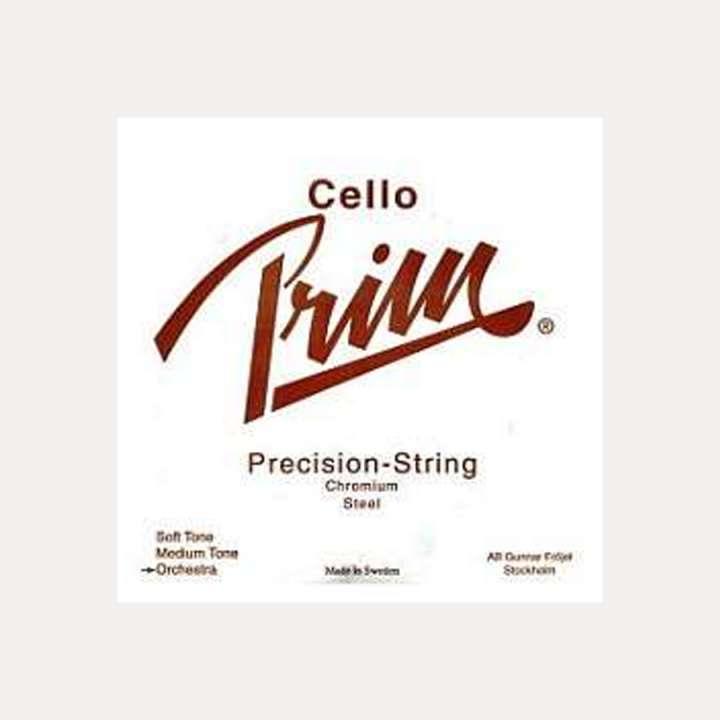 CELLO STRING PRIM ORCHESTRA 2-D