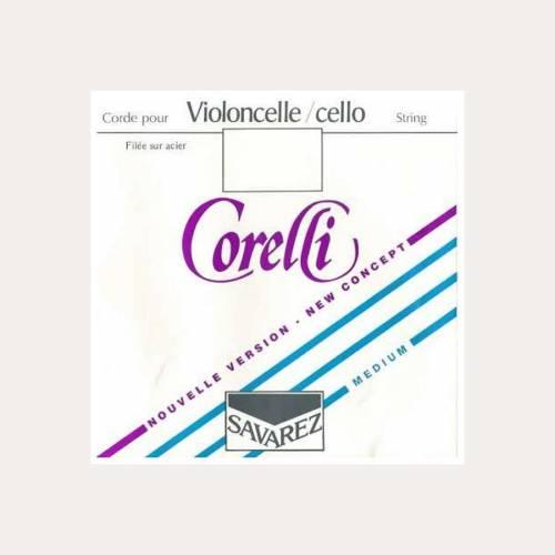 CELLO STRING CORELLI 2A RE