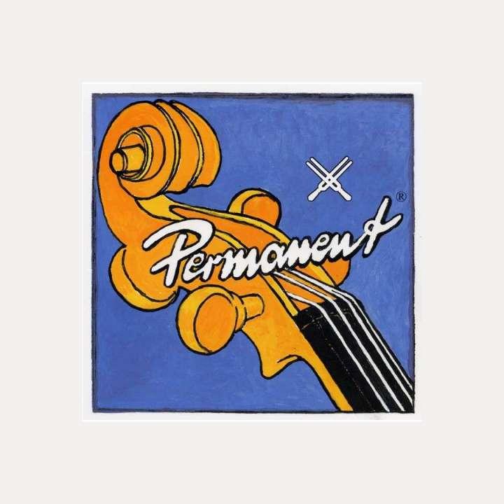 CELLO STRING PIRASTRO PERMANENT 4-C FORTE