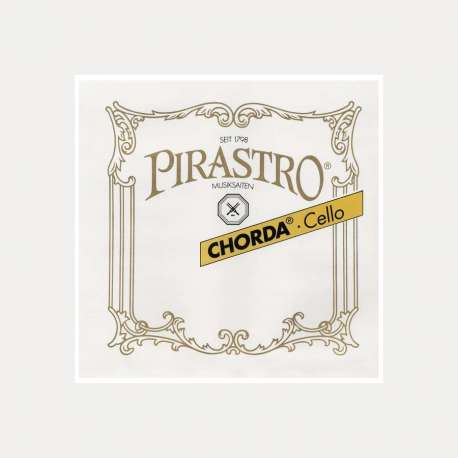 CUERDA CELLO PIRASTRO CHORDA 2a RE