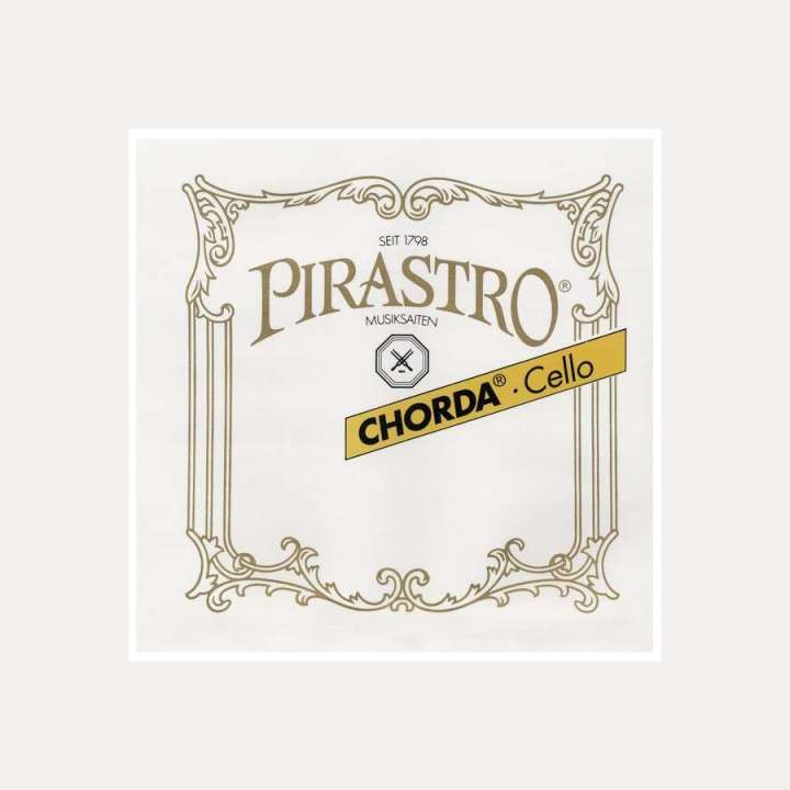 CUERDA CELLO PIRASTRO CHORDA 3A SOL