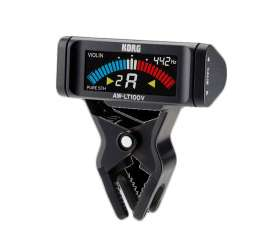 TUNER CLIP-ON KORG AW-LT100V