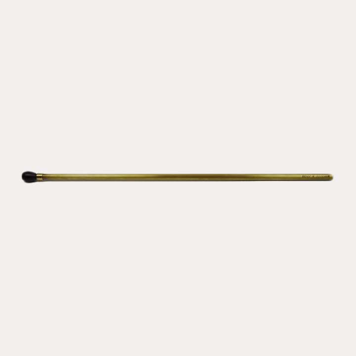 CELLO SOLIPIN (TOKUOKA) ENDPIN BRASS/TUNGSTEN (10mm)