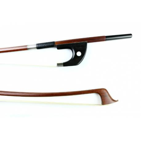 DOUBLE BASS BOW G.WERNER GERMANY 3/4