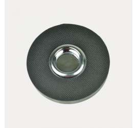 DOUBLE BASS ENDPIN REST ROCK STOP RUBBER