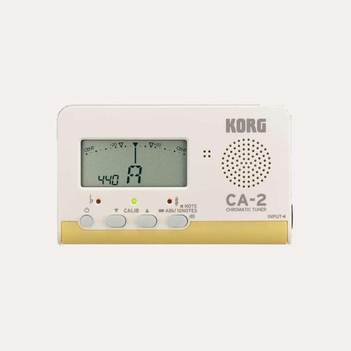 Afinador electrónico Korg CA-1