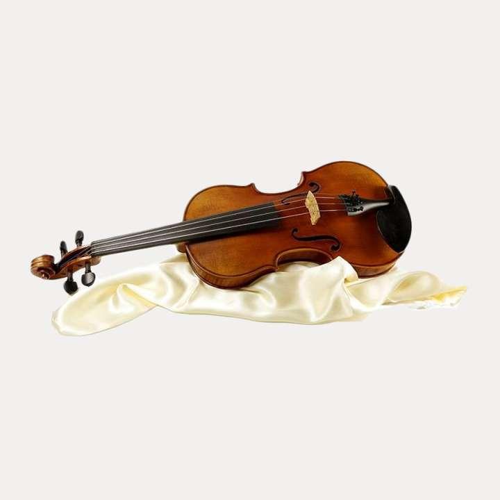 Pijama seda violín Sielam