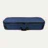 VIOLA CASE GEWA CVA05 RECTANGLUAR BLUE