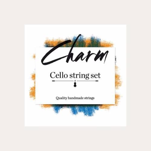 CORDA CELLO FOR-TUNE CHARM JOC