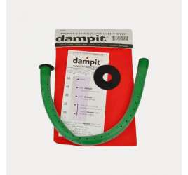 HUMIDIFIER BASS DAMPIT