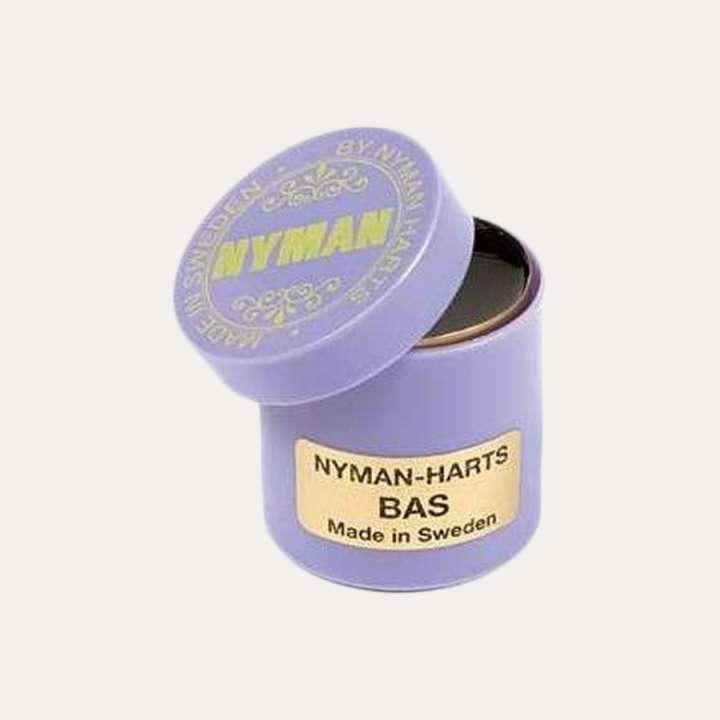 RESINA CONTRABAIX NYMAN-HARTS