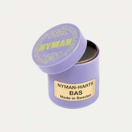 RESINA CONTRABAJO NYMAN-HARTS