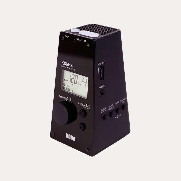 METRONOM ELECTRONIC KORG KDM-3