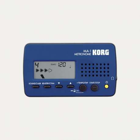 ELECTRONIC METRONOME KORG MA-1