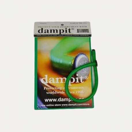 Humidificador violín Dampit