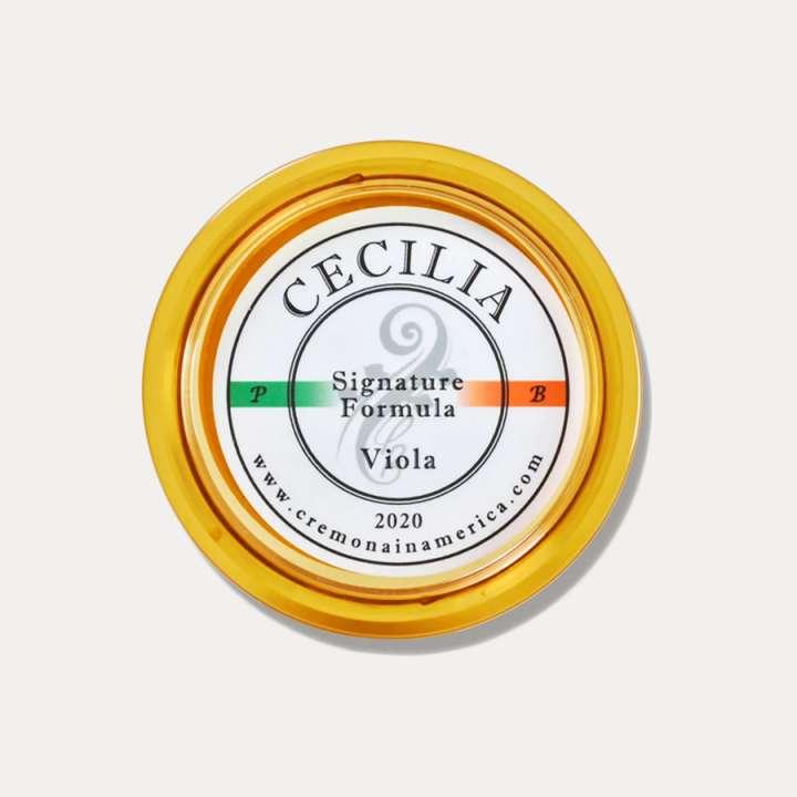 RESINA VIOLA CECILIA SIGNATURE FORMULA