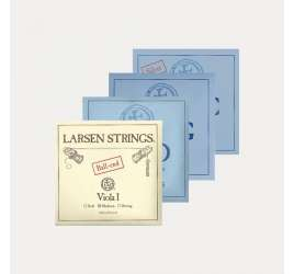VIOLA STRING LARSEN SET